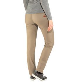 Röjk Evo Rover - Pantalones de Trekking Mujer - beige